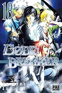 Code:Breaker Edition simple Tome 18