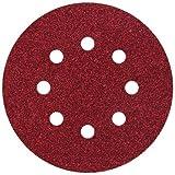 Norton Disque 69957391255NORTON Velcro 6Hole G60150mm H835