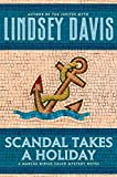 [(Scandal Takes a Holiday)] [By (author) Lindsey Davis] published on (September, 2004)