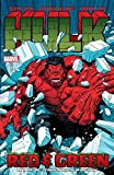 Image de Hulk Vol. 2: Red & Green