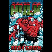 Hulk Vol. 2: Red & Green (Hulk (2008-2013))