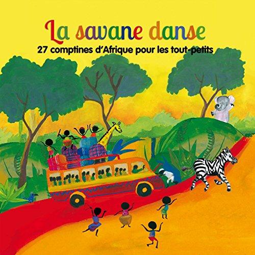 La Savane Danse - Arb