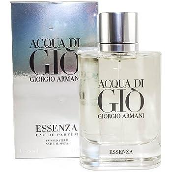 acqua di gio essenza 75ml eau de parfum for men. Black Bedroom Furniture Sets. Home Design Ideas