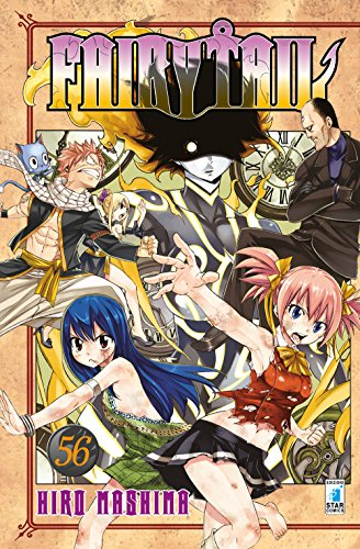 Fairy Tail: 56