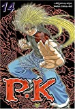 Player Kill, Tome 14 - Tokebi - 24/05/2006