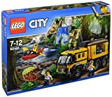 #2: Lego Jungle Mobile Lab