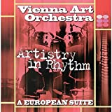 Artistry In Rhythm A European Suite