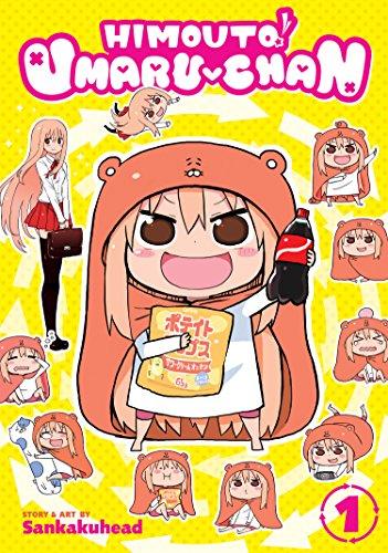 Himouto! Umaru-chan Vol. 1 por Sankaku Head