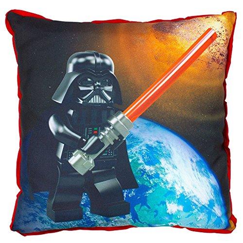 (LEGO Star Wars Schiffe Canvas Kissen)