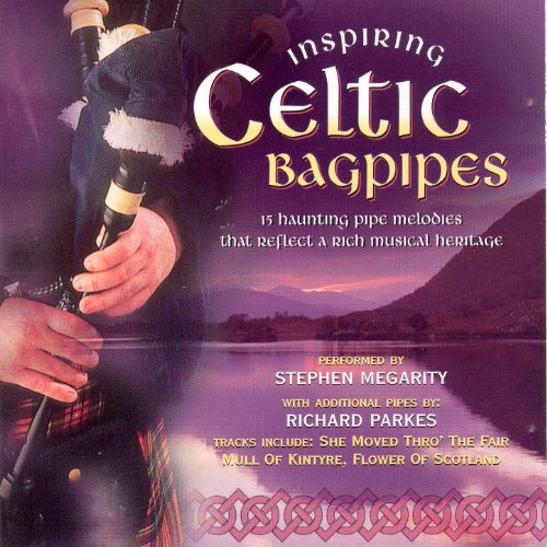 Inspiring Celtic Bagpipes - Vo...