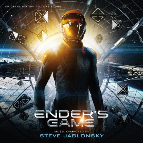 Ender's Game (Original Motion Picture Soundtrack)