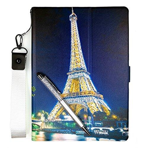 galaxy tab s2 97 huelle Lovewlb Tablet Hülle Für Samsung Galaxy Tab S2 9.7 Sm-T810 Hülle Ständer Leder Schutzhülle Cover TT