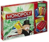 #5: Monopoly Electronic Banking Board Game