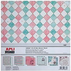Apli Paper Ref. 13667
