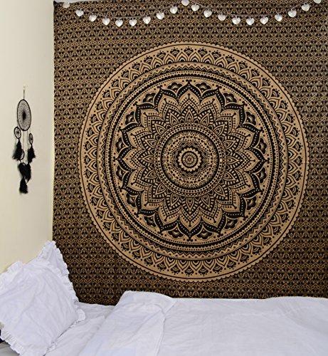 coleccin-nica-original-negro-oro-mandala-ombre-por-rawyalcrafts-indio-hippie-glorafilia-reina-mandal
