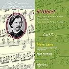 Piano Concerto No 1 / Piano Concerto No 2 (The Romantic Piano Concerto - Vol. 9)