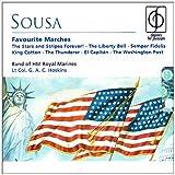 Sousa: Favourite Marches