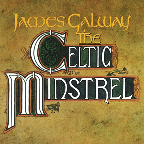 James Galway - The Celtic Mini...