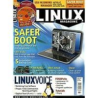 Linux Magazine Great Britain [Jahresabo]