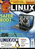 Linux Magazine Great Britain  Bild
