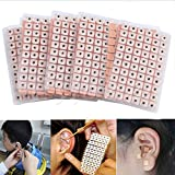 Generic 600 Pcs/lot Ear Massage Relaxation Acupuncture Needle - Best Reviews Guide