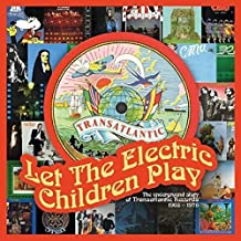 Let the Electric Children Play