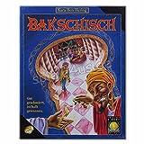 Bakschisch - Goldsieber