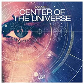Center Of The Universe (Original Radio Edit)