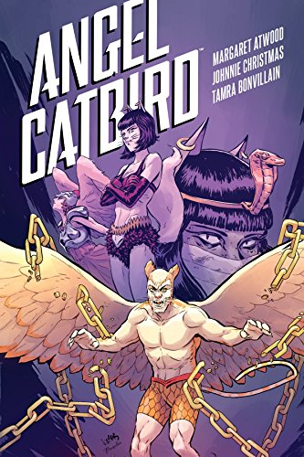 Angel Catbird Volume 3: The Catbird Roars (Graphic Novel)