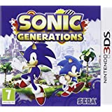 Sonic Generations [import anglais]