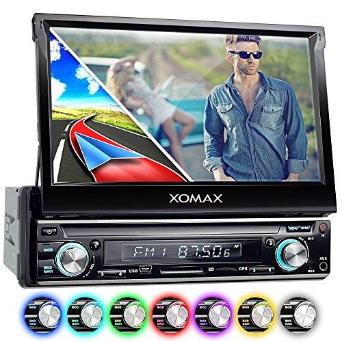 XOMAX XM-VRSUN740BT...