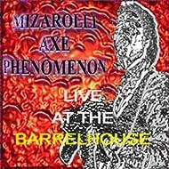 Live at the Barrelhouse