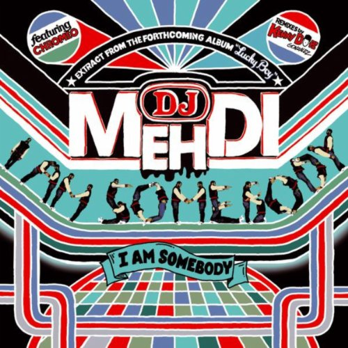 Iam A Rider Dj Mix Song Mp3: I Am Somebody Feat. Chromeo (Kenny Dope Old Skool