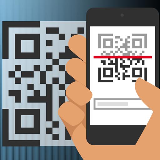Smartphone-Code-Leser