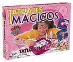 Falomir 646479 - Juego Tatuajes M�gic...
