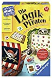 Die Logikpiraten: Rätseln, zielen, Schätze gewinnen