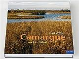 Camargue: Land im Wind