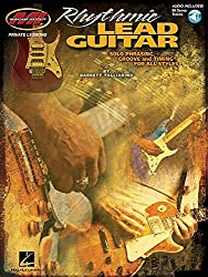 Rhythmic Lead Guitar - Solo Phrasing, Groove and Timing for All Styles (Musician's Institute Private Lessons)