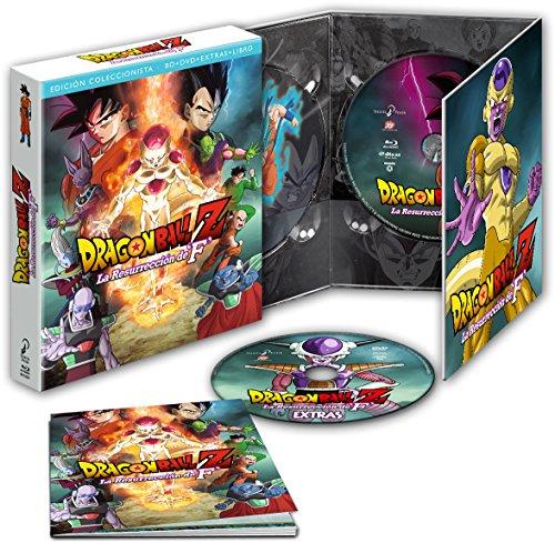 Dragon Ball Z La Resurrección De 'F' - Edición...