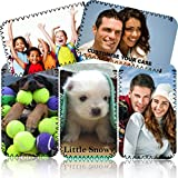 Bizebee Ltd Exclusive PERSONALISE & CUSTOMISE with YOUR OWN PHOTO (N2) - Protective Neoprene Pouch for SONY XPERIA XA - Shock & Water Resistant Cover, Case, Pouch, Slip - Fast Ship UK