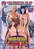Mother Daughter Exchange Club 5 - Lesbian (plain discs) - see description