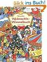 Mein großes Weihnachts-Wimmelbuch