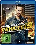 Vehicle 19 [Blu-ray] [Blu-ray] (2013) Walker, Paul; Tilley, Kate; McLean, Nai...