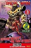 Image de Iron Man & Hulk #11 - Die Geheime Herkunft des Tony Stark (2014, Panini) ***MARVEL NOW***