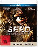 Seed [3D Blu-ray] [Special Edition]