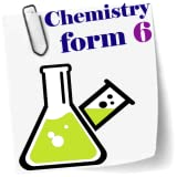 Chemistry form six