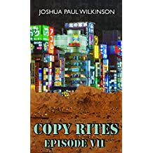 Copy Rites (SF in The City Book 7)