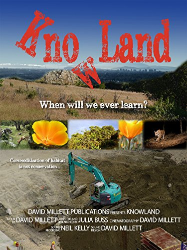 Knowland Cover