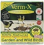 Verm-X for Garden Birds, 180 g