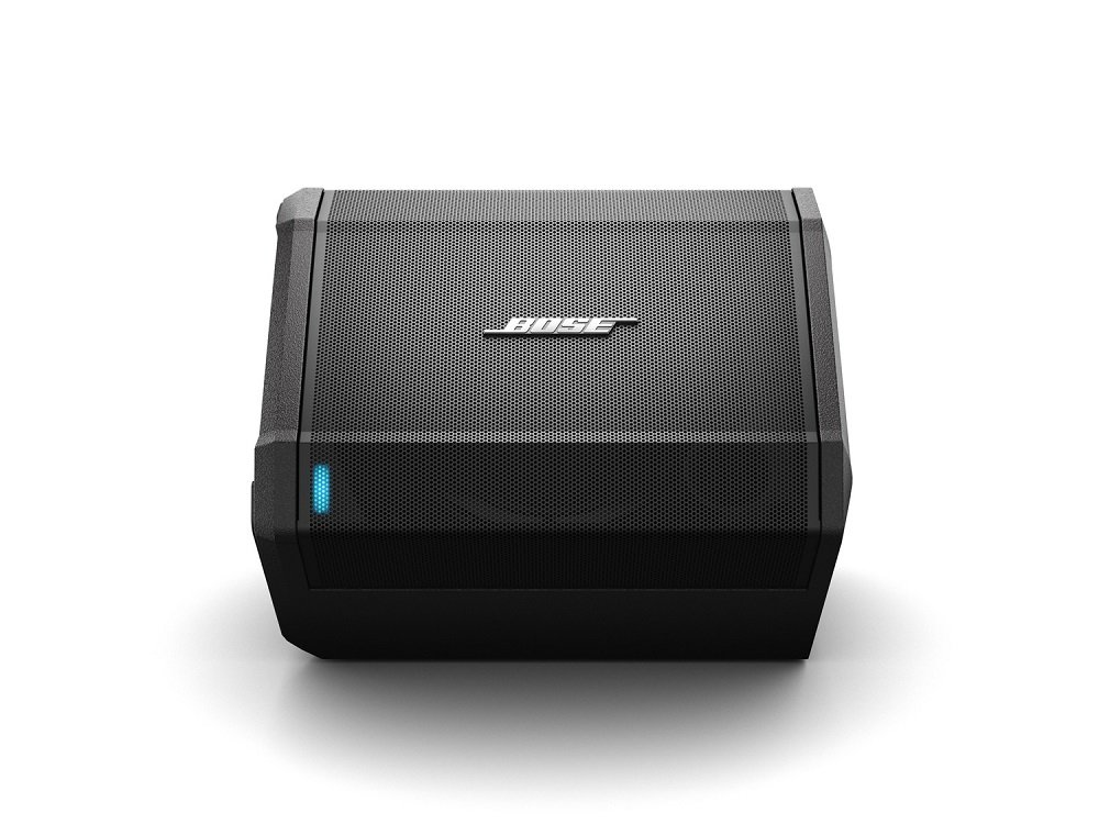 61ypcDgqn6L - Bose S1 Pro System Bluetooth Speaker - Black